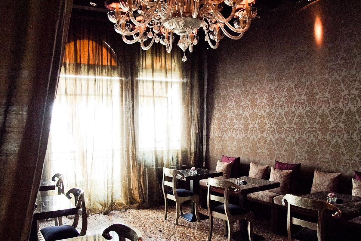 Ca maria adele for Was sind boutique hotels