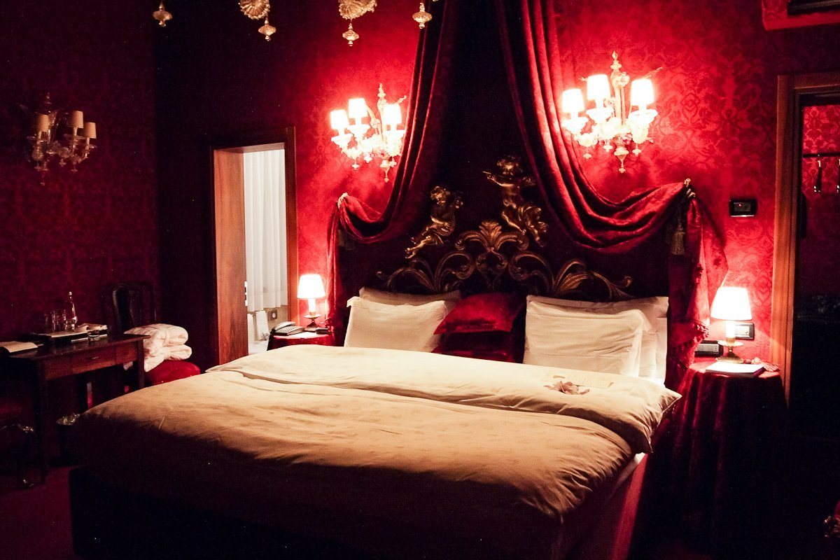 Ca maria adele one of the most romantic boutique hotels for Most romantic boutique hotels