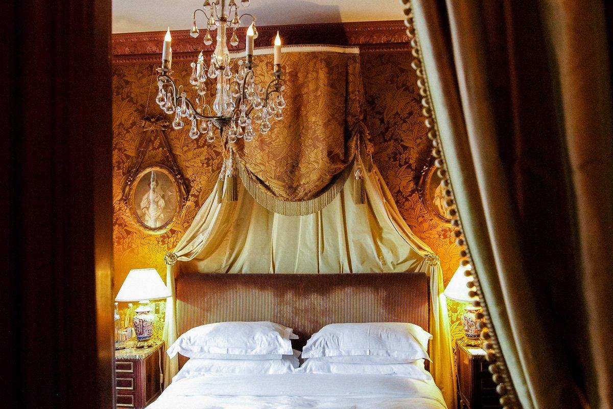 l 39 hotel paris glamour samtiger luxus im herzen von st. Black Bedroom Furniture Sets. Home Design Ideas
