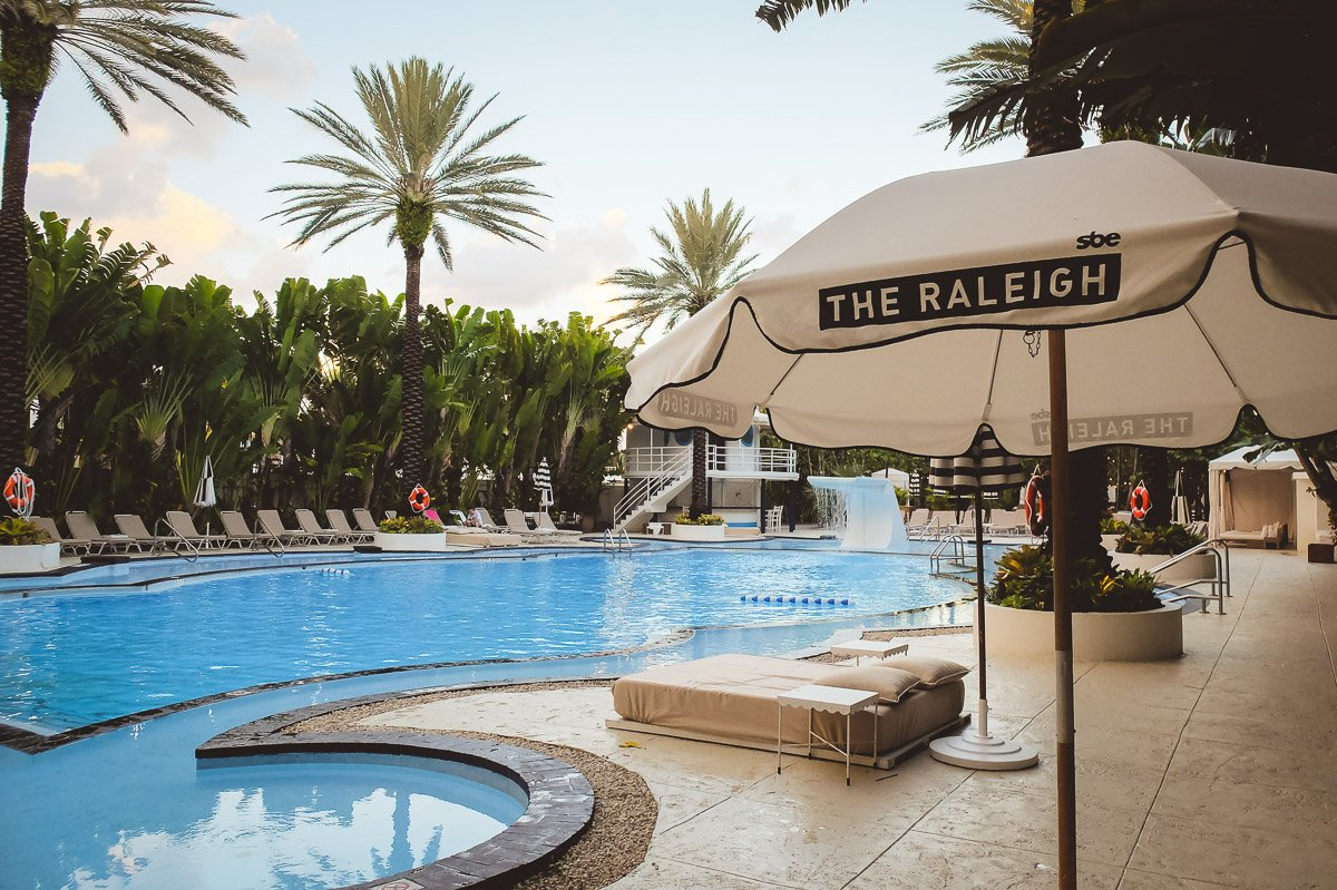 Gator Pool And Spa Miami