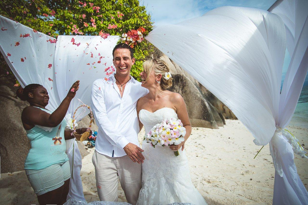 Hochzeit seychellen deutschland anerkannt