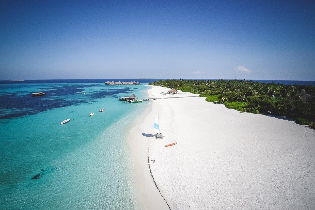 5b8c7660 Coco Palm Dhuni Kolhu, Maldives - Luxury, Romance & Sea Turtles at ...