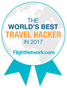 The Worlds Best Travel Hacker