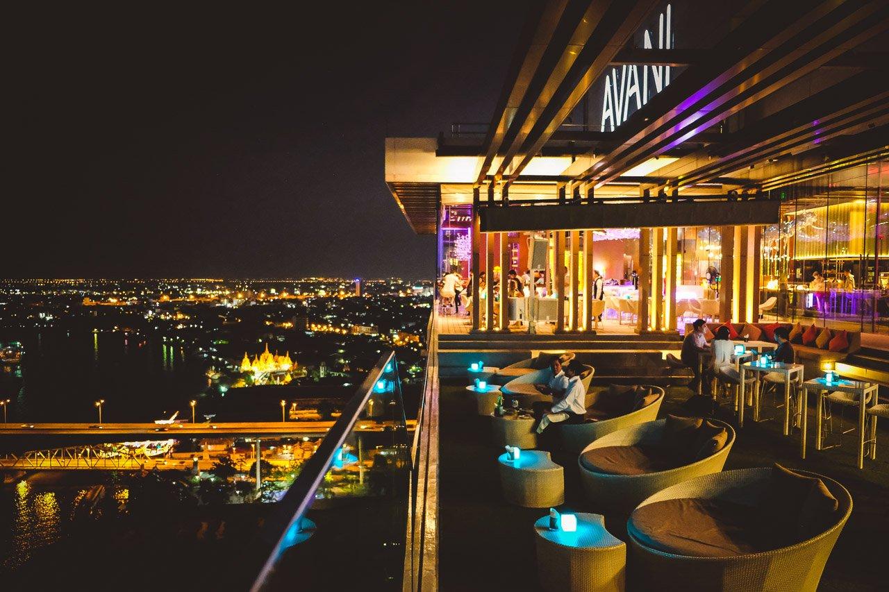 AVANI + Riverside Bangkok Hotel, Thailand – Lifestyle hotel with