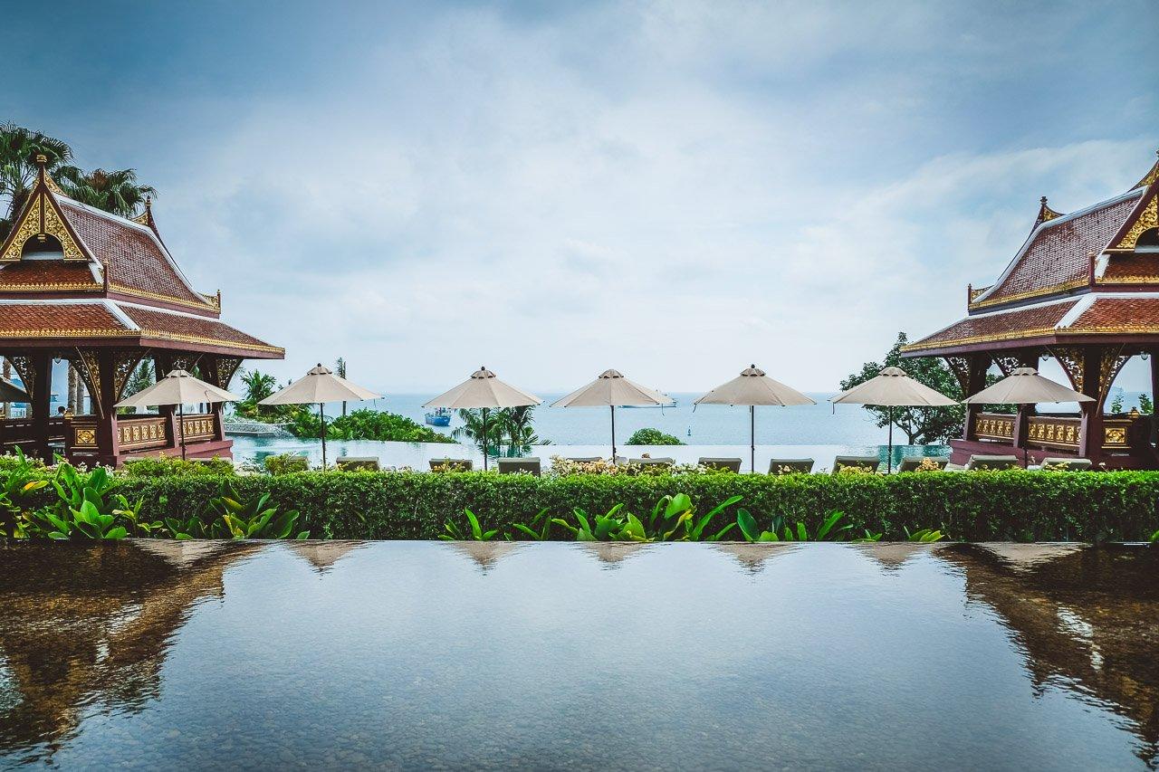 Amatara Wellness Resort Phuket Thailand Healing Wellness